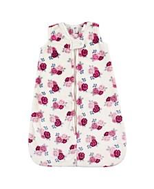 Boys and Girls Baby Plush Sleeping Bag