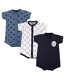 Boys & Girls Rompers