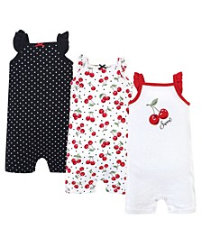 Boys and Girls Rompers