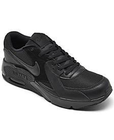 Big Boys Air Max Excee Running Sneakers from Finish Line