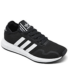 adidas Men's Swift Run X Running Sneakers from Finish Line