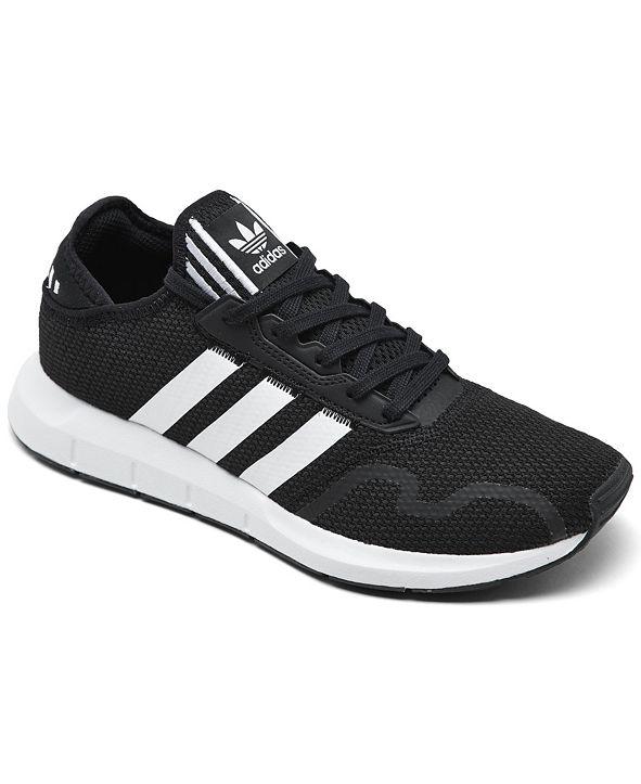 adidas Men's Swift Run X Running Sneakers from Finish Line