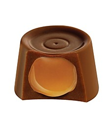 Chewy Caramels in Milk Chocolate, 66.7 oz