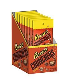 Crunchers Snacks, 1.8 oz, 8 Count