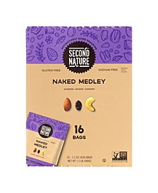 Naked Medley, 1.5 oz, 16 Count