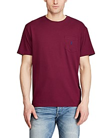 Men's Classic-Fit Pocket T-Shirt