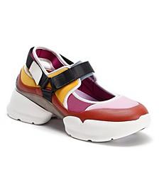 Women's Cloud Cutout Sneakers