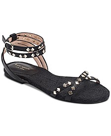 Mai Tai Flat Sandals