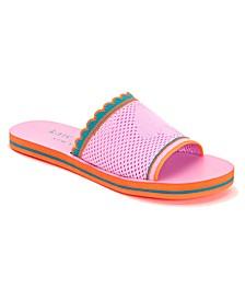 Women's Festival Flat Sandals