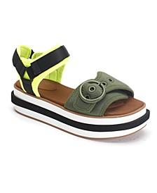 Women's Cozumel Wedge Sandals