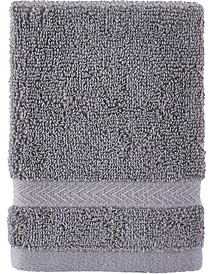 "Modern American 13"" x 13"" Cotton Washcloth"