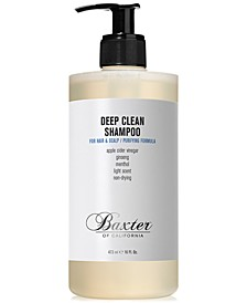 Deep Clean Shampoo, 16-oz.