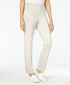 Petite Comfort Pull-On Pants, Created for Macy's