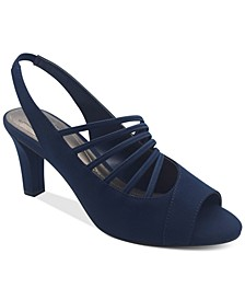 Valera Dress Sandals