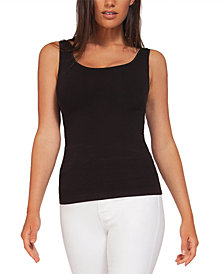 Black Tape Miracle Fitted Camisole