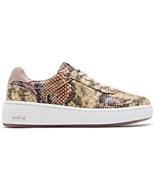 Mark Nason Los Angeles Women's Palmilla - Paseo Casual Sneakers from Finish Line