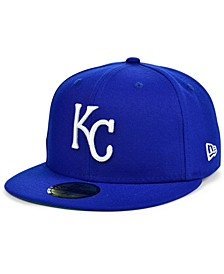 Kansas City Royals 2020 Opening Day 59FIFTY-FITTED Cap