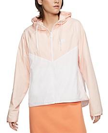 Women's Sportswear Windrunner Windbreaker