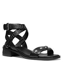 Michael Michael Kors Garner Studded Sandals