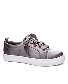 Women's Jackson Lace Up Sneakers