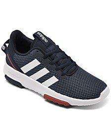 Big Boys Racer TR 2.0 Running Sneakers from Finish Line