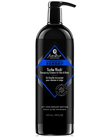 Turbo Wash Energizing Cleanser Limited 20th Anniversary Edition, 33-oz.