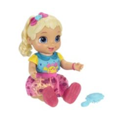 Baby Alive Baby Grows Up Dreamy Blonde