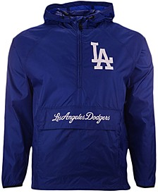 New Era Women's Los Angeles Dodgers Windbreaker