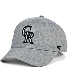 Colorado Rockies Flecked 2.0 MVP Cap