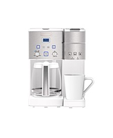 12 Cup Single Serve Coffee Maker