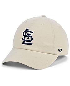 St. Louis Cardinals Bone Clean Up Cap