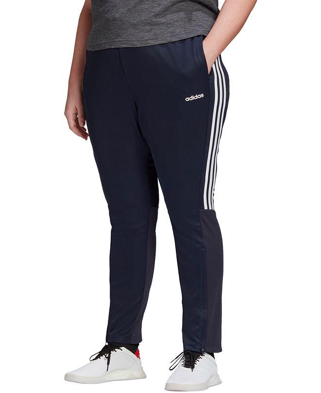 adidas Plus Size Sereno Jogger Pants