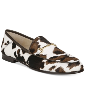 Sam Edelman WOMEN'S LORAINE BIT LOAFERS WOMEN'S SHOES