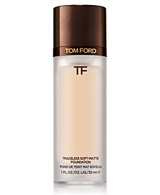 Traceless Soft Matte Foundation SPF 20, 1-oz.