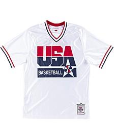 Men's Authentic Shooting Shirt Michael Jordan