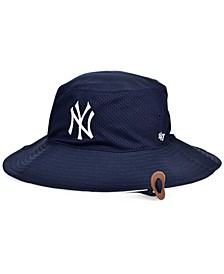 New York Yankees Panama Bucket