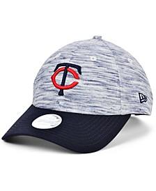 Minnesota Twins Women's Space Dye 2.0 Cap