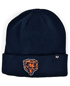 Chicago Bears Basic Cuff Knit