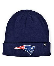 New England Patriots Basic Cuff Knit