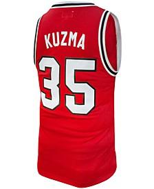 Men's Kyle Kuzma Utah Utes Throwback Jersey