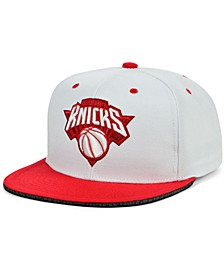 New York Knicks The Three Collection Cap