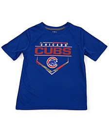 Kids Chicago Cubs Kids Eat My Dust T-Shirt