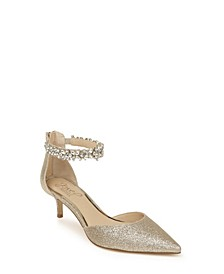Women's Robles Evening Pumps