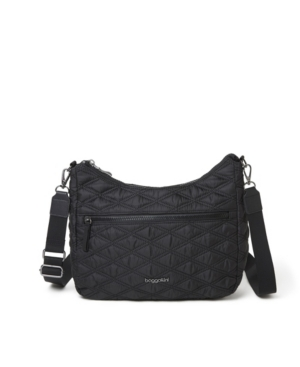 Women's Quilted Convertible Hobo