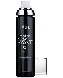 Matte Mist Anti-Pollution Mattifying Setting Spray