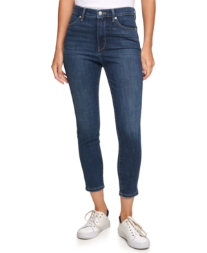 Tommy Jeans CROPPED JEGGINGS