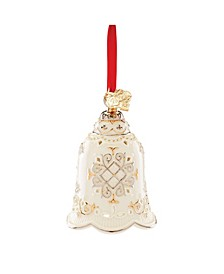 2020 Lenox Annual Ornament