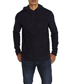 Wamen Men's Hooded Sweater