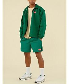 Men's Originals Coaches Logo Jacket