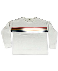 Graphic Sweatshirt, Created for Macy's